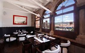 world u0027s most amazing restaurants with a view travel leisure