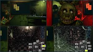 fnaf fan made games for free five nights at freddy s 3 download free fnaf 3 pc full game five