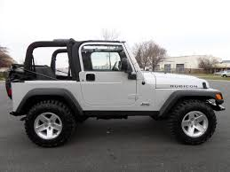 grey jeep rubicon highland motors chicago schaumburg il used cars details
