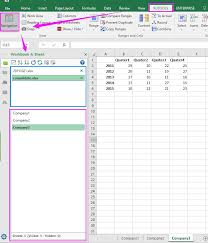 how to quickly check if a file workbook is open or closed in excel