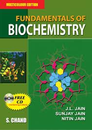fundamentals of biochemistry by jain