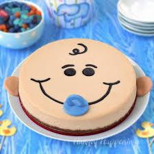 baby shower treats baby shower dessert cheesecake baby hungry happenings