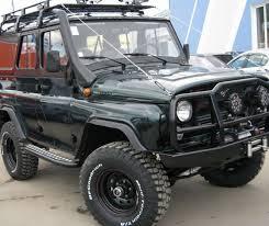 uaz uaz hunter autos rusos