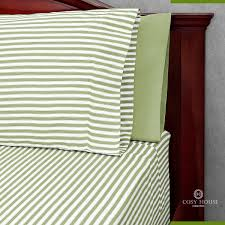 cosy house collection offers cosy house bamboo bed sheets with