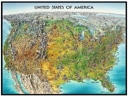 usa map jigsaw puzzle by hamilton grovely 2 usa map jigsaw by jr jigsaws jr1002 500 pcs jigsaws ravensburger