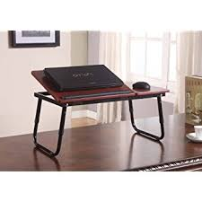 Bed Desks For Laptops Avantree Quality Adjustable Laptop Table Portable