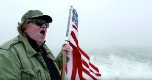 Flag Shadow Box Michaels Watch Michael Moore Wants To Make America Great Again In U0027where