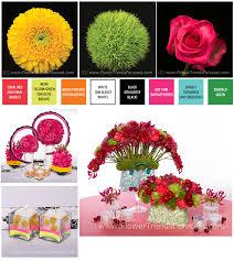 gerbera colors flower trends forecast kaleidoscope