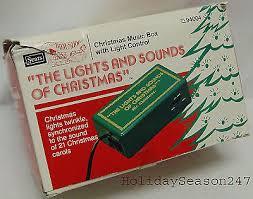 christmas lights music box top christmas snowman music box for