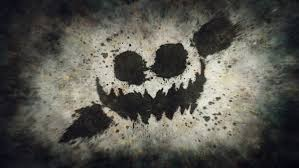 scary halloween wallpapers hd wallpaper logo halloween