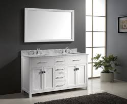 Decorative Bathroom Vanities by Interior 60 Inch Double Sink Bathroom Vanity Modern Office