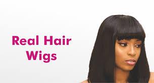 real hair elise braids