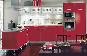 cuisine la cuisine avec un décor merveilleux cocinas
