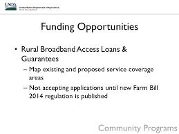 Usda Rural Housing Service Usda Rural Development California Ppt Download