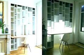 biblioth ue avec bureau bibliothaque avec bureau integre bibliotheque de bureau meuble