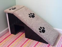 dog stairs for bed stairs design ideas