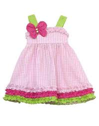 rare editions baby girls infant pink lime jewel butterfly
