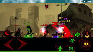 zombie avengers stickman hack tool cheats android ios gems coins