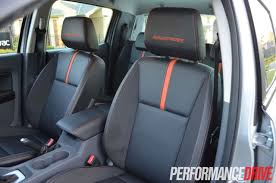 Ford Ranger Truck Seats - my reintroduction to the ford ranger the review that started trini