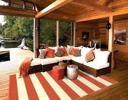 Best Outdoor Rug For Deck New Outdoor Rug For Deck Best Outdoor Deck Rug Startupinpa