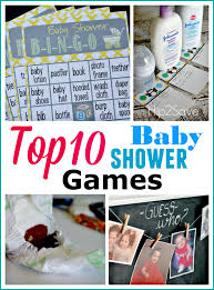 top ten baby shower games u2013 hip2save