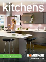 kitchens b q designs kitchen brochure by homebase letterkenny issuu