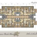 8 Unit Apartment Building Floor Plans Studio Type Units Floor Plan Storey Building Building Plans