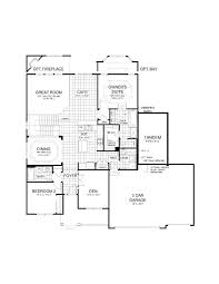 geneva ii floor plans payne family homes