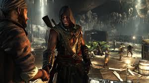 Ac4 Black Flag Kaufen Assassins Creed 4 Black Flag Freedom Cry Pack Pc Spiel