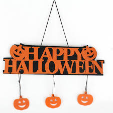 halloween garlands 2017 new decoration promotion shop for promotional 2017 new