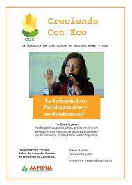 Janin Quiza Primer Encuentro De Creciendo Con Eco Presentación Del Proyecto Y