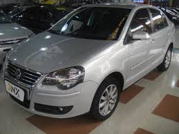 volkswagen polo sedan 1 6 mi comfortline 8v total flex 4p manual