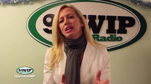94 1 Wip Philadelphia Sports Radio Rhea Hughes 2016 Wish Cbs Philly