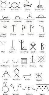 Symbols For - best 25 symbols for tattoos ideas on symbol tattoos