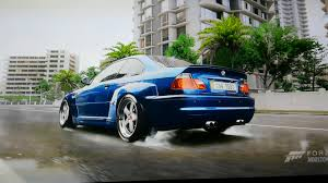widebody cars my widebody bmw e46 m3 in forza horizon 3 what is your favorite