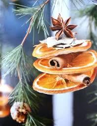 dried orange and cinnamon ideas cinnamon