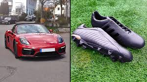 porsche shoes 2017 porsche design sport 300 football boots review youtube