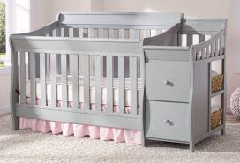 Convertible Cribs With Changing Table And Drawers by Viv Rae Naomi 4 In 1 Convertible Crib And Changer Combo