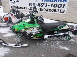 used 2010 arctic cat cfr 8 h o snowmobiles in ebensburg pa 2010 arctic cat cfr 8 h o in ebensburg pennsylvania