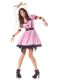 pink costumes pink marionette costume