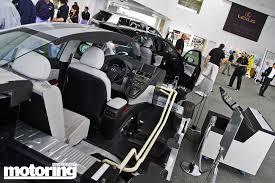 mission viejo lexus review lexus factory visit fukuoka japan motoring middle east car