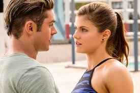baywatch 2017 alexandra daddario and zac efron image 1 16