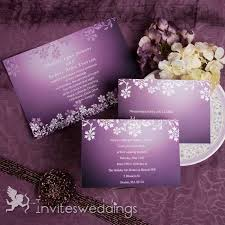 purple wedding invitations magnificent photo online wedding cards shoot exles all purple