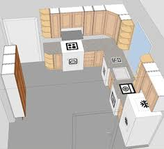 Design A Kitchen Layout Online For Free Kitchen Design Software Why Is A 3d Kitchen Design Software