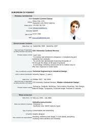 curriculum vitae for job application pdf job application resume template job application resume template