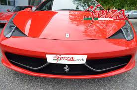 car ferrari pink ferrari f458 italia accessori fibra di carbonio vano motore
