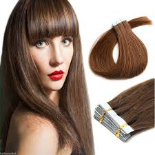 remy human hair extensions seamless in hair extensions in remy human hair light