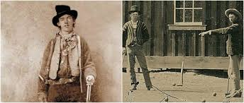 billy the kid was trilingual one of the language he spoke was gaelic