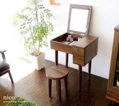 Narrow Vanity Table Small Vanity Table For Bedroom Foter