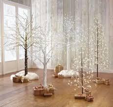 beautiful pre lit led twig tree 125cm 4ft tree 4ft
